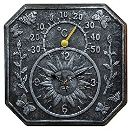 Outdoor Clocks Amp Thermometers From Target Private