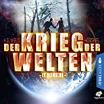 Heimkehr (Der Krieg der Welten 4) | H. G. Wells