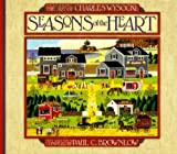 img - for Seasons of the Heart by Charles Wysocki (1997-10-01) book / textbook / text book