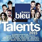 Talents France Bleu 2015, Vol. 1