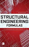 img - for Structural Engineering Formulas, Second Edition 2nd edition by Mikhelson, Ilya, Hicks, Tyler (2013) Hardcover book / textbook / text book