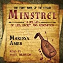 Minstrel: Tir Athair, Volume 1 (       UNABRIDGED) by Marissa Ames Narrated by Matt Thurston