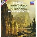 Symphony N 9 'New World';Czech Suite;Prague Waltzes