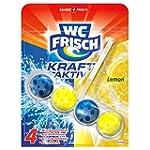 WC Frisch Kraft-Aktiv Duftsp�ler Lemo...
