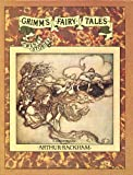 Grimm's Fairy Tales (043495862X) by Jacob Grimm