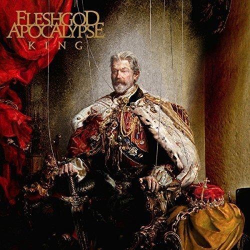 King (Red Vinyl)