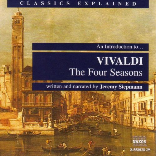 An introduction to the life and music by antonio vivaldi