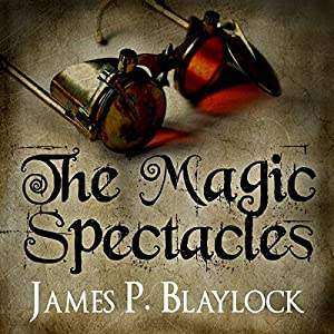 The Magic Spectacles Audiobook