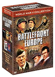 Battlefront Europe (World War II Collection) (Bilingual)
