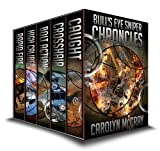 Bulls Eye Sniper Chronicles Collection (The Second Cycle of the Betrayed Series)