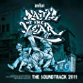 International Battle Of The Year 2011 - The Soundtrack