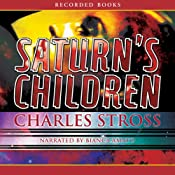 Saturn's Children | [Charles Stross]