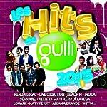 Les Hits de Gulli 2015 ( 2CD Cristal)