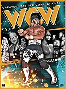 WCW's Greatest Pay-Per-View Matches, Vol. 1