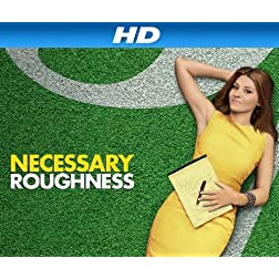 Necessary Roughness Season 2 [HD]