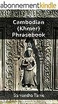 Cambodian (Khmer) Phrasebook (English...