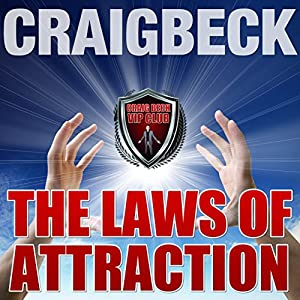 The Laws of Attraction Audiobook