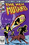 img - for NEW MUTANTS 1-100,Annual 1-7,Sp Ed, 25 Different, X-Men Spinoff!, Instant Gift - Instant Collection book / textbook / text book
