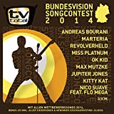 Bundesvision Songcontest 2014