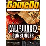 GameOn Magazineby GameOnMag.com