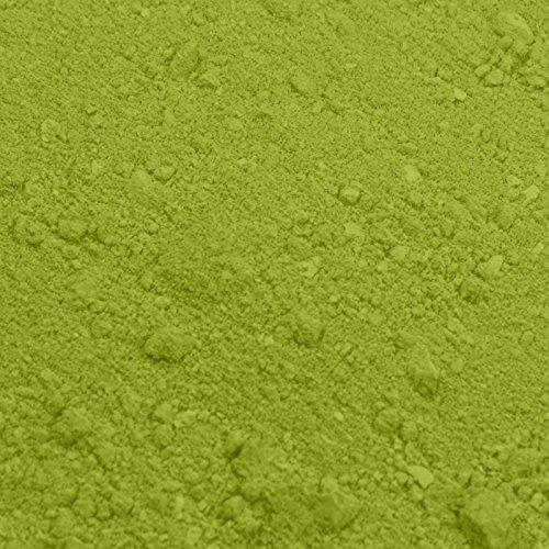 Rainbow Dust - Puderfarben Green - Citrus Green 3 g
