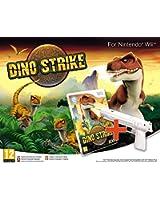 Dino strike + Wii Gun