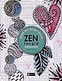 Zentangle créations