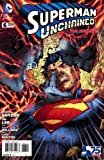 img - for Superman Unchained #6 book / textbook / text book