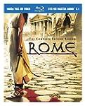 Rome: The Complete Second Season [Blu...