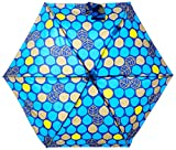 Totes Trx Auto Open and Close Titan Regular Umbrella, Leaves, One Size