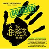 Released! The Human Rights Concerts 1986-1998 [2 CD]