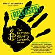 Released:The Human Rights Concerts 1986-1998