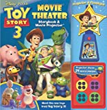 img - for Toy Story 3 Movie Theater book / textbook / text book