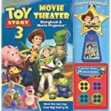 Toy Story 3 Movie Theater ~ Cynthia Stierle