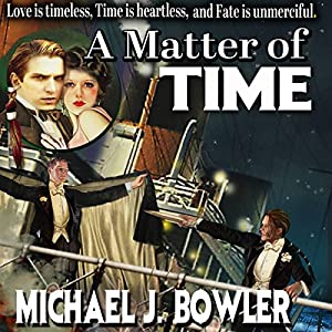 A Matter of Time Audiobook