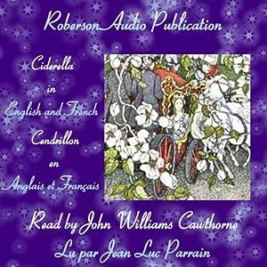 Cinderella / Cendrillon Audiobook