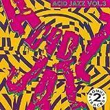 echange, troc Various Artists - Acid Jazz 3