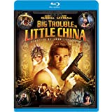Big Trouble in Little China [Blu-ray] ~ Kurt Russell