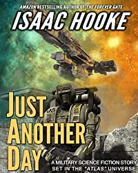 Just Another Day by Isaac Hooke ebook deal