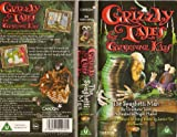 Grizzly Tales for Gruesome Kids - The Spaghetti Man [VHS] [2000]