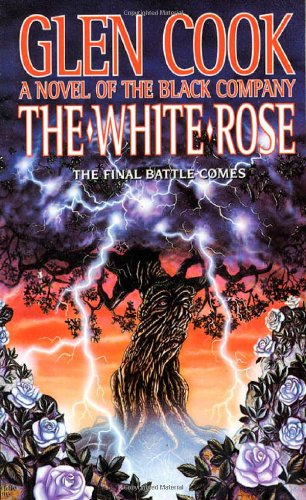 White Rose (Chronicle of the Black Company)