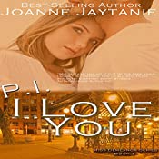 P.I., I Love You: Miss Demeanor, Book 1 | Joanne Jaytanie
