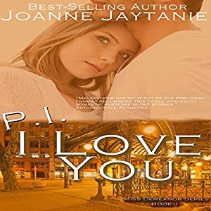 P.I., I Love You Audiobook