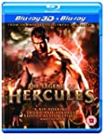 The Legend of Hercules [Blu-ray 3D +...