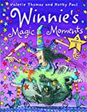 Valerie Thomas Winnie's Magic Moments (Winnie the Witch)