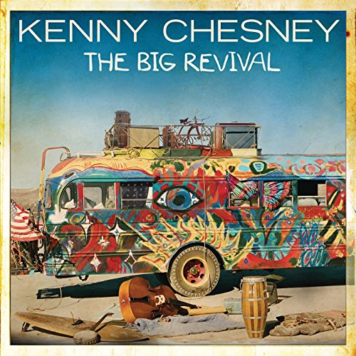 Kenny Chesney - Til It's Gone