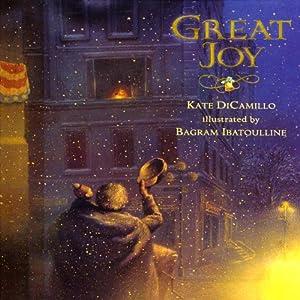 Great Joy Audiobook