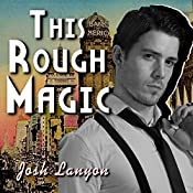 This Rough Magic: A Shot in the Dark | [Josh Lanyon]