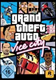 Grand Theft Auto: Vice City [PC Steam Code]