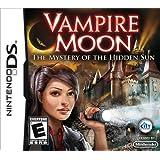Vampire Moon: Mystery Of The Hidden Sun - Nintendo DS
